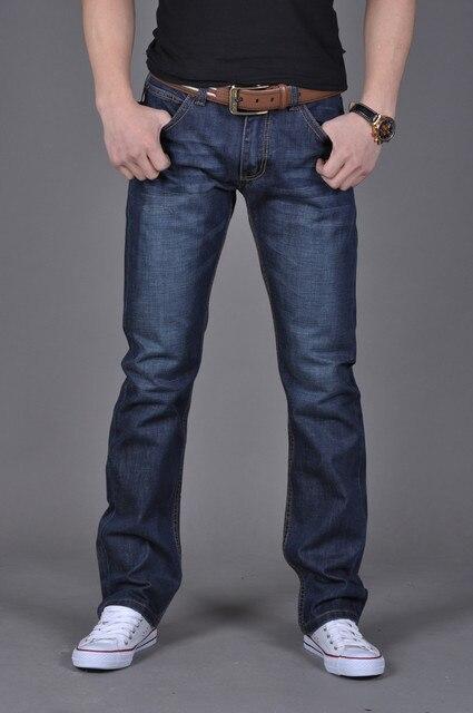 Loose Denim Jeans 6