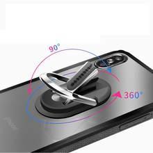 Multipurpose Mobile Phone Holder 360 Degree Car Air Vent Grip Stand