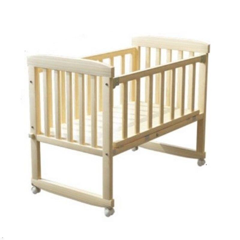 Dziecka Camerette Children's Cama Infantil Cameretta Bambini Ranza Wooden Kinderbett Chambre Kid Lit Enfant Baby Furniture Bed