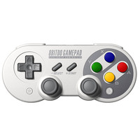 SN30 Pro SF30 Pro Gamepad For Windows macOS Android NS Switch Controller Joystick Wireless Bluetooth Game Controller #G3