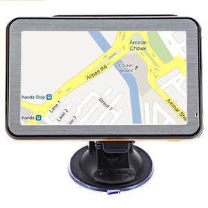 5inch GPS Navigation Wince Voi