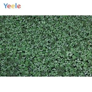 Image 3 - Yeele 잔디 녹색 화면 단풍 파티 장식 사진 배경 사진 스튜디오에 대한 사용자 지정 사진 배경