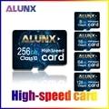 Micro sd карта 256 ГБ 128 Гб 64 ГБ 32 ГБ 16 ГБ класс 10 U3 высокая скорость