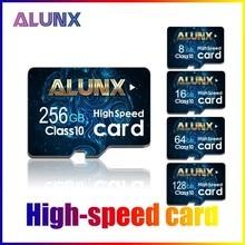 Micro sd cartão 256gb 128g 64g 32g 16g classe 10 u3 altura velocidade