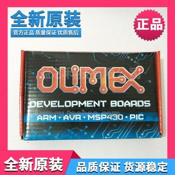 цена на Olimex original USB tms320-xds100-v3 JTAG development board module download / Programmer