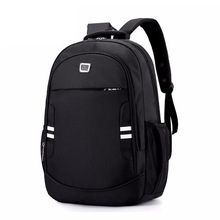 New 15.6 Inch Laptop Backpack Men Multifunctional Waterproof Backpacks Male School Bag Travel Backpack Mochila Black Backpack male men travel laptop backpack waterproof backpacks waterproof oxford swiss mochila 17 inch gear men laptop backpack gear