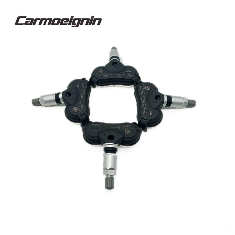 Tire Pressure Monitor Sensor ,Tire Pressure Sensor for Toyota Sienna Sequoia Tundra 2006-2017 42607-0C070 TPMS