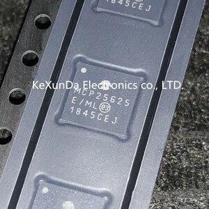 Image 1 - MCP25625T E/ml MCP25625 E/ml QFN 28 ic 100% original 10 pçs 50 pçs/lote novo frete grátis