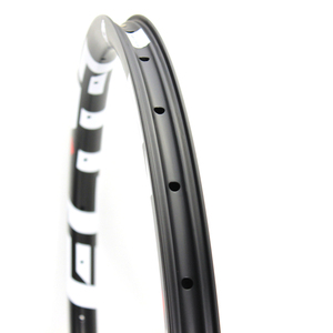 Image 5 - Super Light 29er MTB Carbon Rim Tubeless Ready Weight 355g 33*29mm Width For XC/AM Cross Country Mountain Wheels Asymmetric Rims