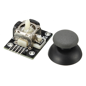 PS2 Game Joystick Push Button