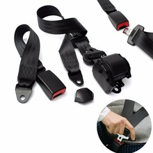 Car Child Safety Seat Soft Interface Connecting Belt Fixing Band Auto A