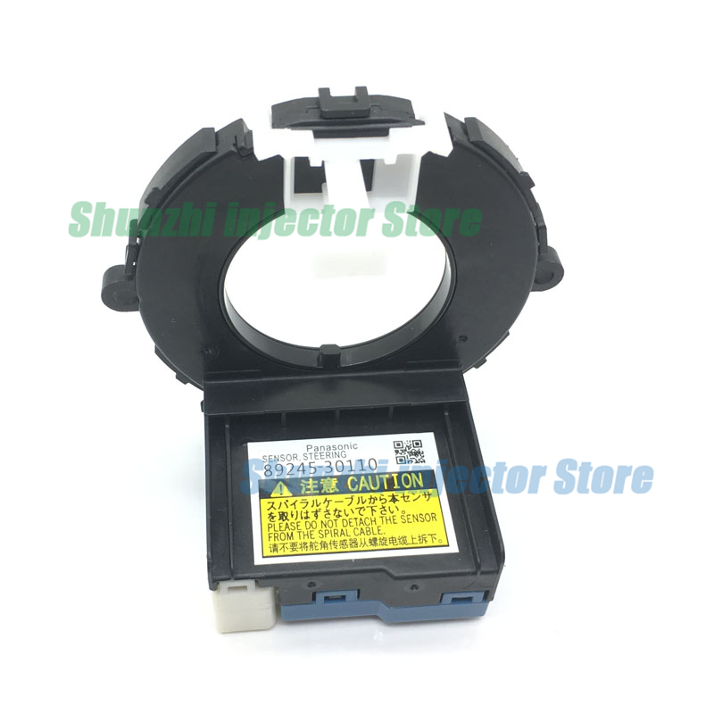 Reasonable Steering Angle Sensor For Lexus Rx350 2012 Rx450h 2010 89245-30110 8924530110 Convenience Goods