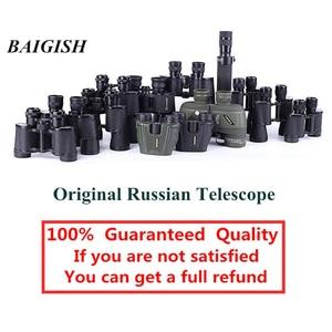 Image 2 - โลหะทั้งหมดHDกล้องส่องทางไกลทหารBinocular Lll Night Visionกล้องโทรทรรศน์มุมกว้างคู่มือMinรัสเซียซูมMonocular Baigish 20X50