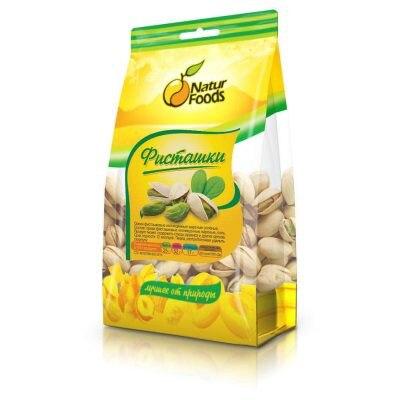Food Nut & Kernel Naturfoods 466409