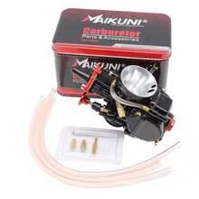 Maikuni – carburateur universel pour moto, 21 22 23 24 25 26 28 30 32 34mm 4T