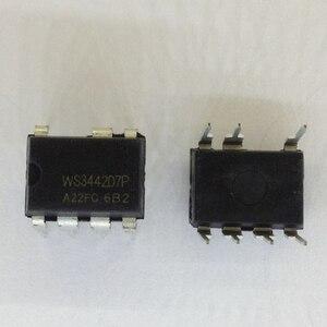 10 шт./лот WS3442D7P WS3442D WS3442 DIP7 новый оригинальный
