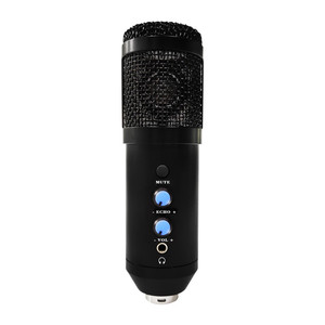 Image 2 - USB Microphone Professional Condenser Microphone Kit Cardioid Studio Recording Microphone Karaoke Microphone for Computer Podcas