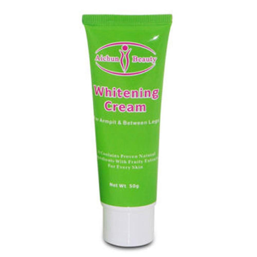 Cream 50g Care Tool For Armpit Elbow Knee Lightening BIKINI-Underarm Inner Thigh