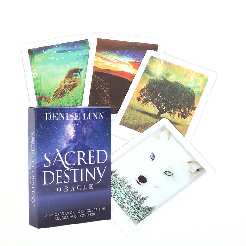 Ο ιερός ταξιδιώτης κάρτες ταρώ χαρτομαντείας αγγλική έκδοση επιτραπέζια παιχνίδια ενηλίκων ηλεκτρονικές οδηγίες msow