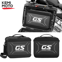 Big sale! Vario Case Inner Bags for BMW R1200GS LC R 1200GS LC R1250GS Adventure ADV F750GS F850GS Tool Box Saddle Bags Luggage