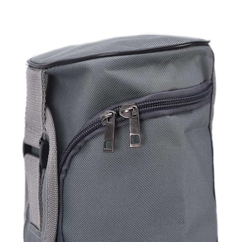 Sac de Yoga Double fermeture à glissière étanche multifonction poche tapis de Yoga sac tapis de danse paquet sport sac à dos Fitness sac à dos
