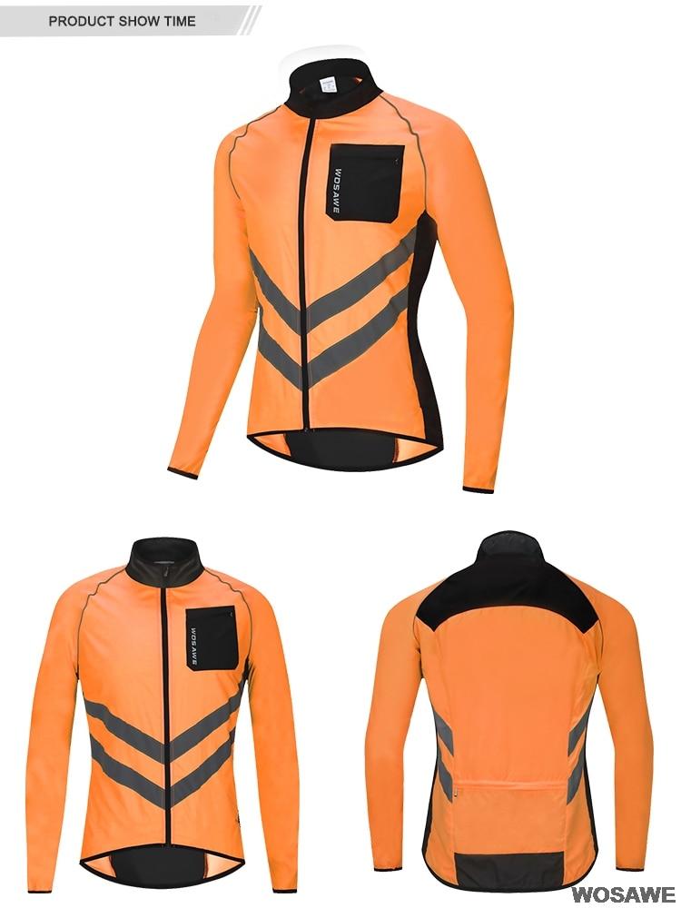 esporte ao ar livre ciclismo blusão à