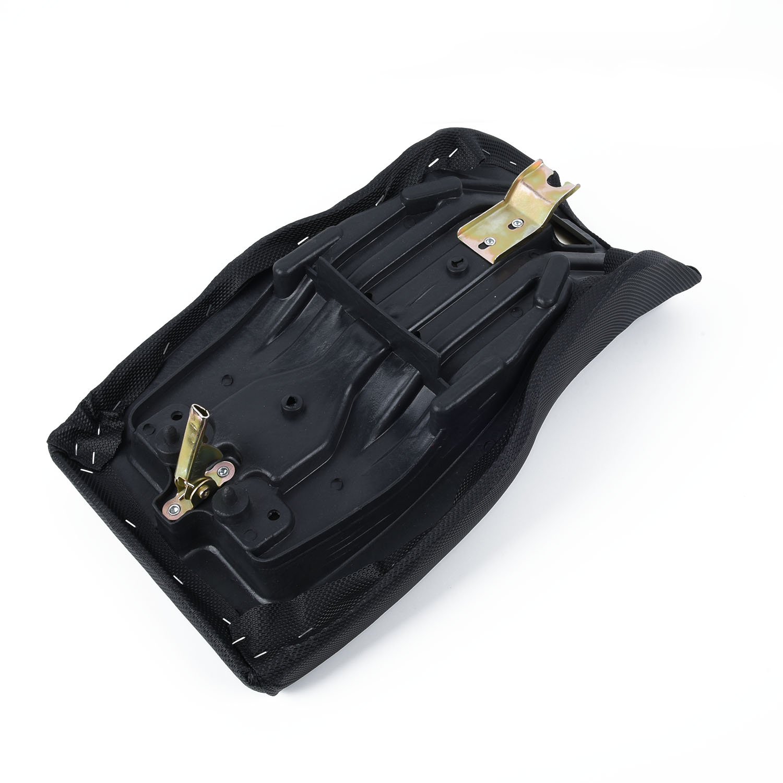 Brand New Black Durable Seat Cushion Easy To Install For 50CC 70 90 110CC 150CC Chinese ATV Taotao /SunL Eagle /Baja 460*270mm
