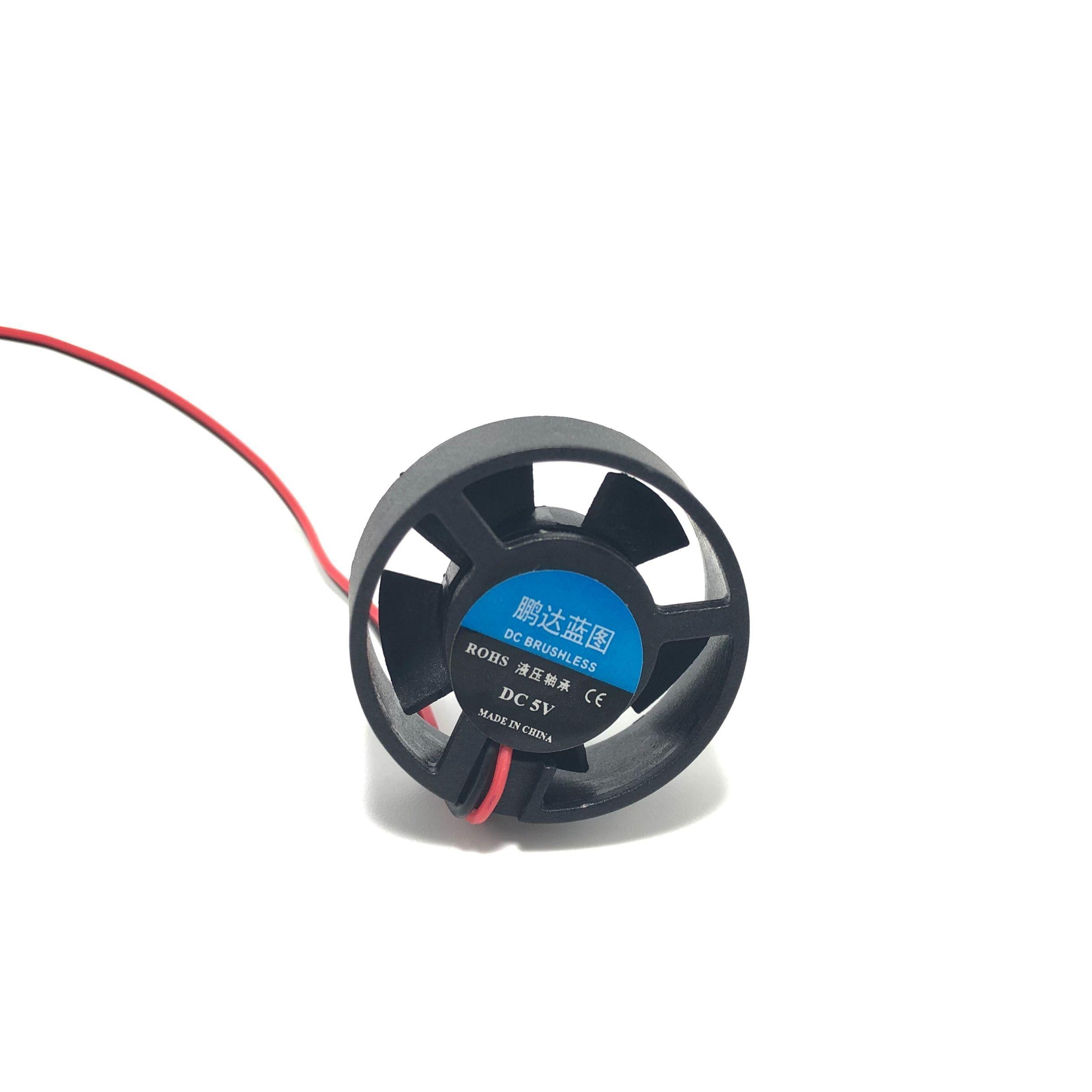 3cm CPU Fan 3010 31.5X10MM Round Exhaust Fan 24V 12V 9V 5V Fluid Bearing 30mm Mini Cooler Cooling Fan Of LED Lamps