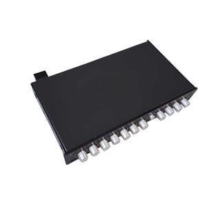 Image 4 - 7 segment equalizer Car Audio EQ tuning crossover Amplifier Car Equalizer  DC 12V D3 008