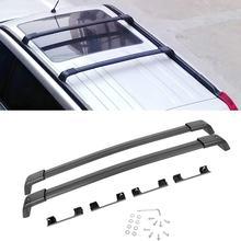 F union пара oe стиль алюминиевый болт на верхней рейке крыши