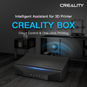 Image 1 - CREALITY 3D Printer Parts WiFi Cloud Box Relevant Parameters Set Up Directly By The APP Of Creality Cloud