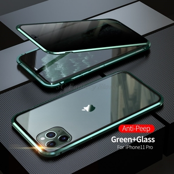 Μαγνητική Μεταλλική Υψηλής Ποιότητας Θήκη για Samsung Galaxy S10 S9 S8 note 8 9 10 Plus Προστασία Κινητών Gadgets MSOW