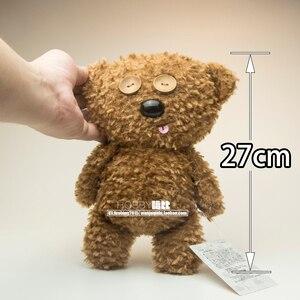 Image 2 - Free Shipping Original Despicable Me Bobs bear Tim Plush Stuffed Doll toys  Kids  gift