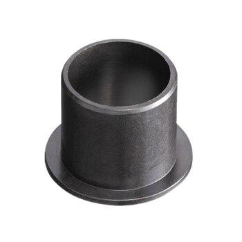 Sleeve Bearing With Flange GFM0304/0405 20PCS Plain Bearing Engineering Plastics General Bearings With Lubrication, Wearproof