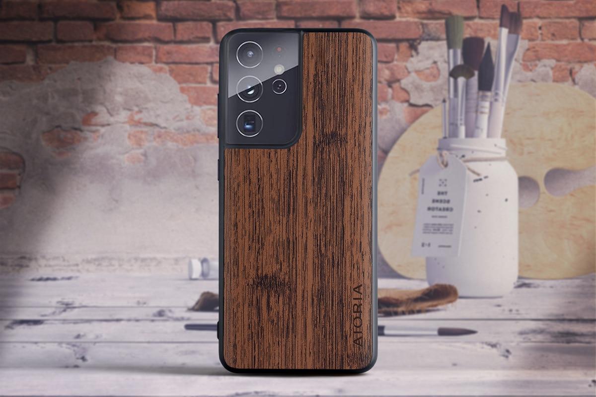 Galaxy S21 Ultra Case 2