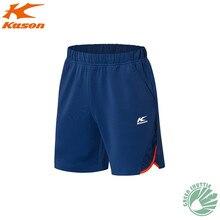 Оригинальные брюки для бадминтона Kason новые мужские FAPM005-3 спортивные дышащие штаны для соревнований тренировочные брюки