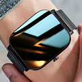 Смарт-часы Dreamnice для мужчин и женщин, 2021 дюйма, IP68, Bluetooth, Android