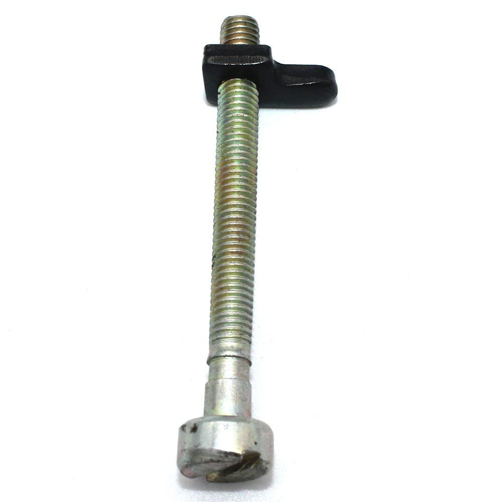 Регулятор цепи винт натяжителя Бар Регулятор Pin для Partner McCulloch бензопила PN 530069611 530015826 530016180 530016109
