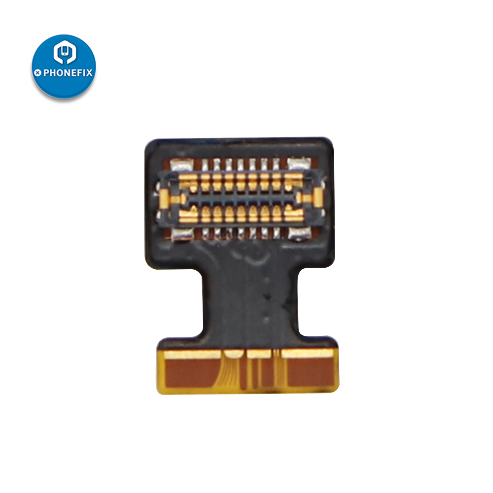 PHONEFIX IMesa Fingerprint Repair FPC Connector Socket Flex Cable For Iphone 7 7P 8 8P Touch ID Fingerprint Flex Cable
