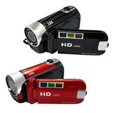 Us/eu/uk/au вилка 1080p vlog камера 16 миллионов пикселей dv