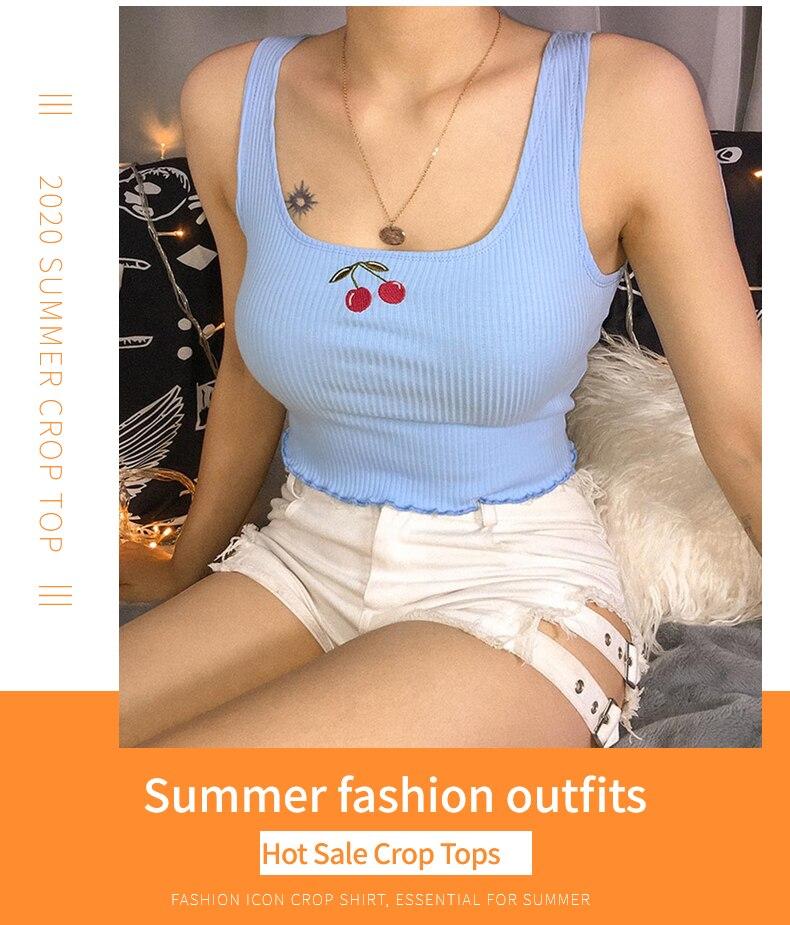 女装-服装-夏季短袖-T恤-详情页-1