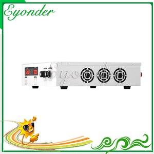 Eyonder 220 В переменного тока до 125 В постоянного тока 20a 2500 Вт блок питания лабораторный Переключатель режим Регулируемый Модуль