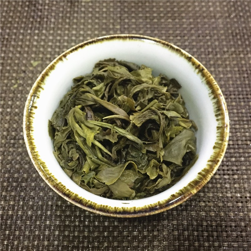 2020 Chinese Jasmine Dragon Ball Green Tea Fresh Natural Organic Green Food For Slimming Beauty Health Care Weight Loss 2