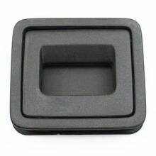 Empuñadura de suelo para maletero de coche, accesorio para VW Golf Variant Tiguan 2013-2018 5N0887183 9B9