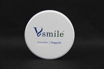Dental zirconia HT block for full circuit - sale item Oral Hygiene