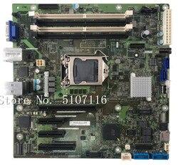 Wysokiej jakości komputer płyta główna płyta główna dla ML30 G9 822184 001 825094/822185 001 będzie test przed wysyłką w Płyty główne od Komputer i biuro na