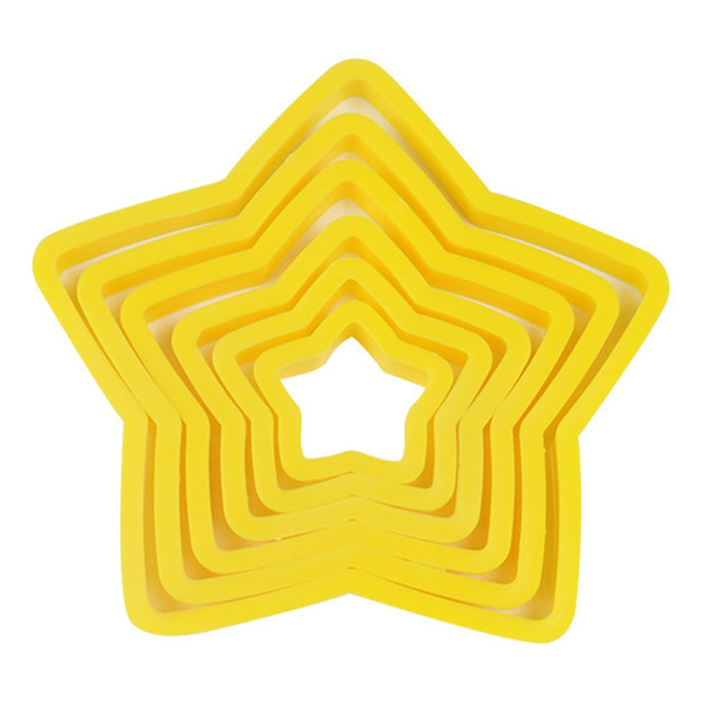 Transhome-Christmas-Cookie-Cutters-6Pcs-Set-3D-Plastic-Five-pointed-Star-Biscuit-Mold-DIY-Baking-Tools.jpg_640x640