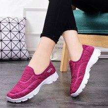 Cloth Shoes Spring Flat-Heel Beijing Anti-Slip Old HKXN Y2 Soft-Sole Sports Man New