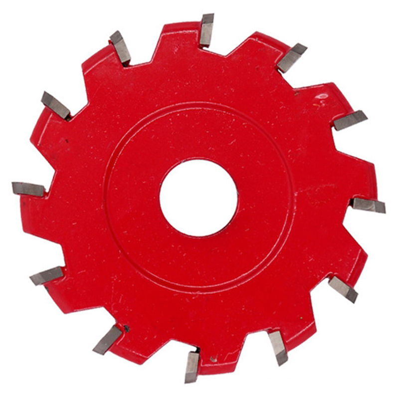 Circular Saw Cutter Round Sawing Cutting Blades Discs Open Composite Panel Slot Groove Plate For Spindle Mac