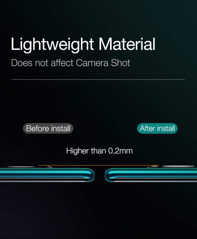 camera Lens glass for huawei mate 30 pro (11)